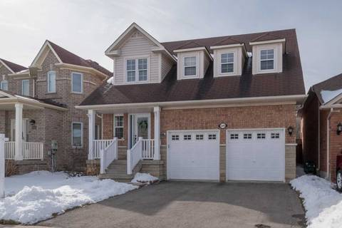 House for sale at 5800 Raftsman Cove Dr Mississauga Ontario - MLS: W4696466