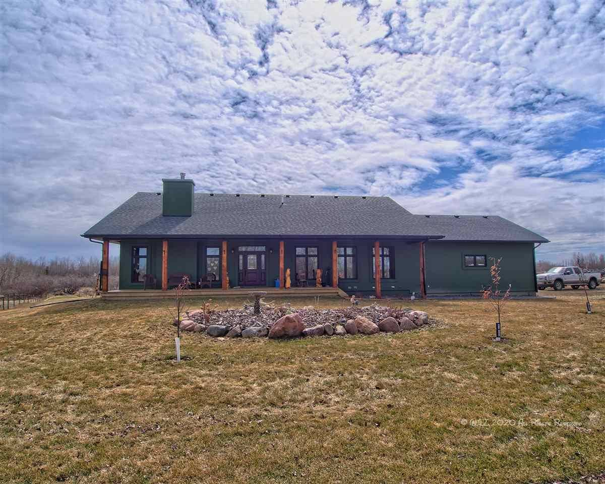 House for sale at 580069 Rr200  Rural Lamont County Alberta - MLS: E4189402