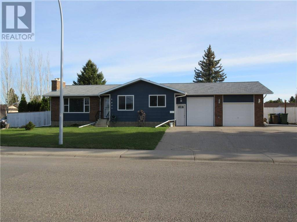 House for sale at 5801 47 St Taber Alberta - MLS: ld0188672