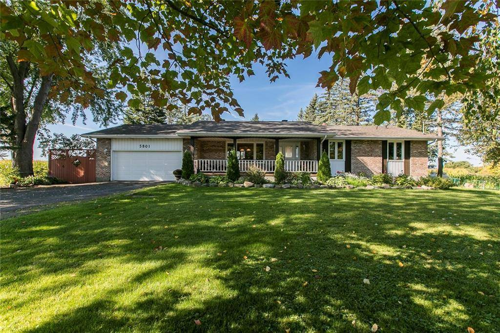 House for sale at 5801 Old Richmond Rd Ottawa Ontario - MLS: 1169630