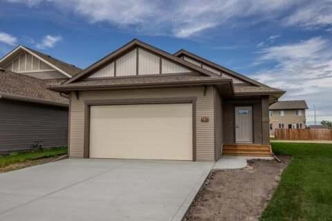 House for sale at 5802 62 Ave Ponoka Alberta - MLS: CA0191025