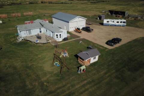 Residential property for sale at 58020 Range Rd 93  Mayerthorpe Alberta - MLS: A1030032