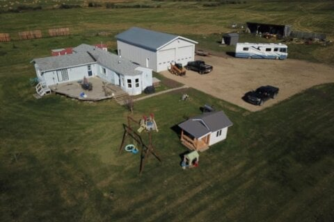 House for sale at 58020 Range Road 93  Rural Lac Ste. Anne County Alberta - MLS: A1041517