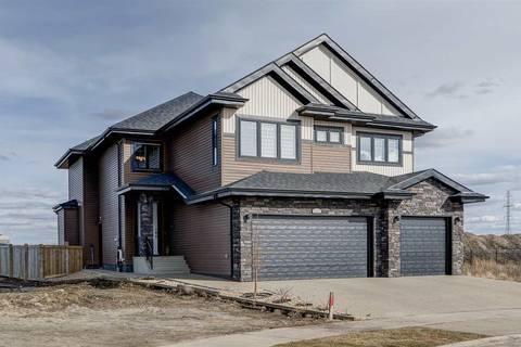 House for sale at 5803 32 St Ne Rural Leduc County Alberta - MLS: E4151290
