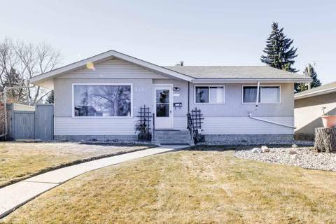House for sale at 5803 97a Ave Nw Edmonton Alberta - MLS: E4151091