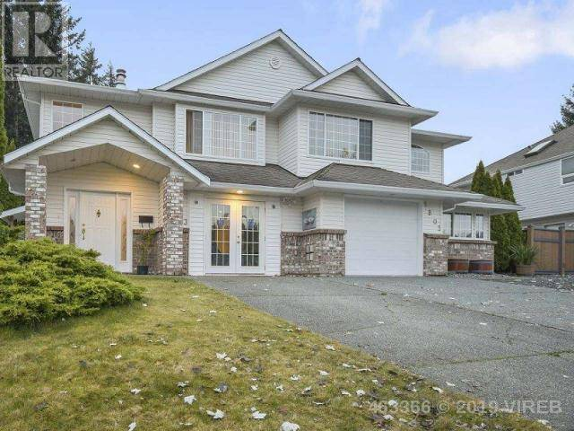 Townhouse for sale at 5803 Brookwood Dr Nanaimo British Columbia - MLS: 463366