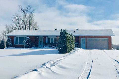 House for sale at 580342 60 Sdrd Chatsworth Ontario - MLS: X4388627