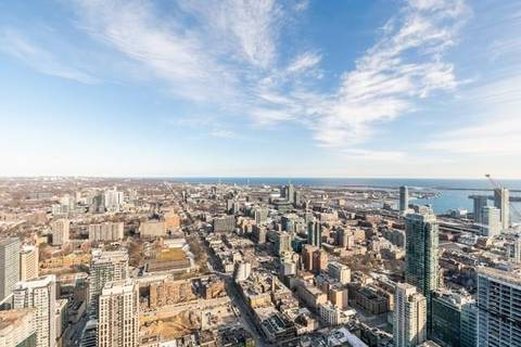 Condo for sale at 197 Yonge St Unit #5804 Toronto Ontario - MLS: C4703212