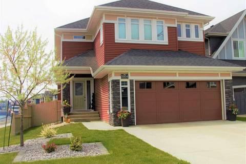 House for sale at 5804 Edworthy Cv  Nw Edmonton Alberta - MLS: E4148795