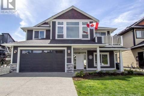 House for sale at 5805 Linyard Rd Nanaimo British Columbia - MLS: 454590