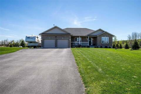 House for sale at 5805 Old Mill Rd Essa Ontario - MLS: N4767984
