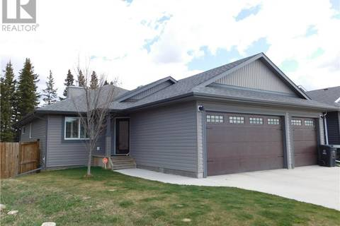 House for sale at 45 Avenue Cs Unit 5806 Rocky Mountain House Alberta - MLS: ca0156365