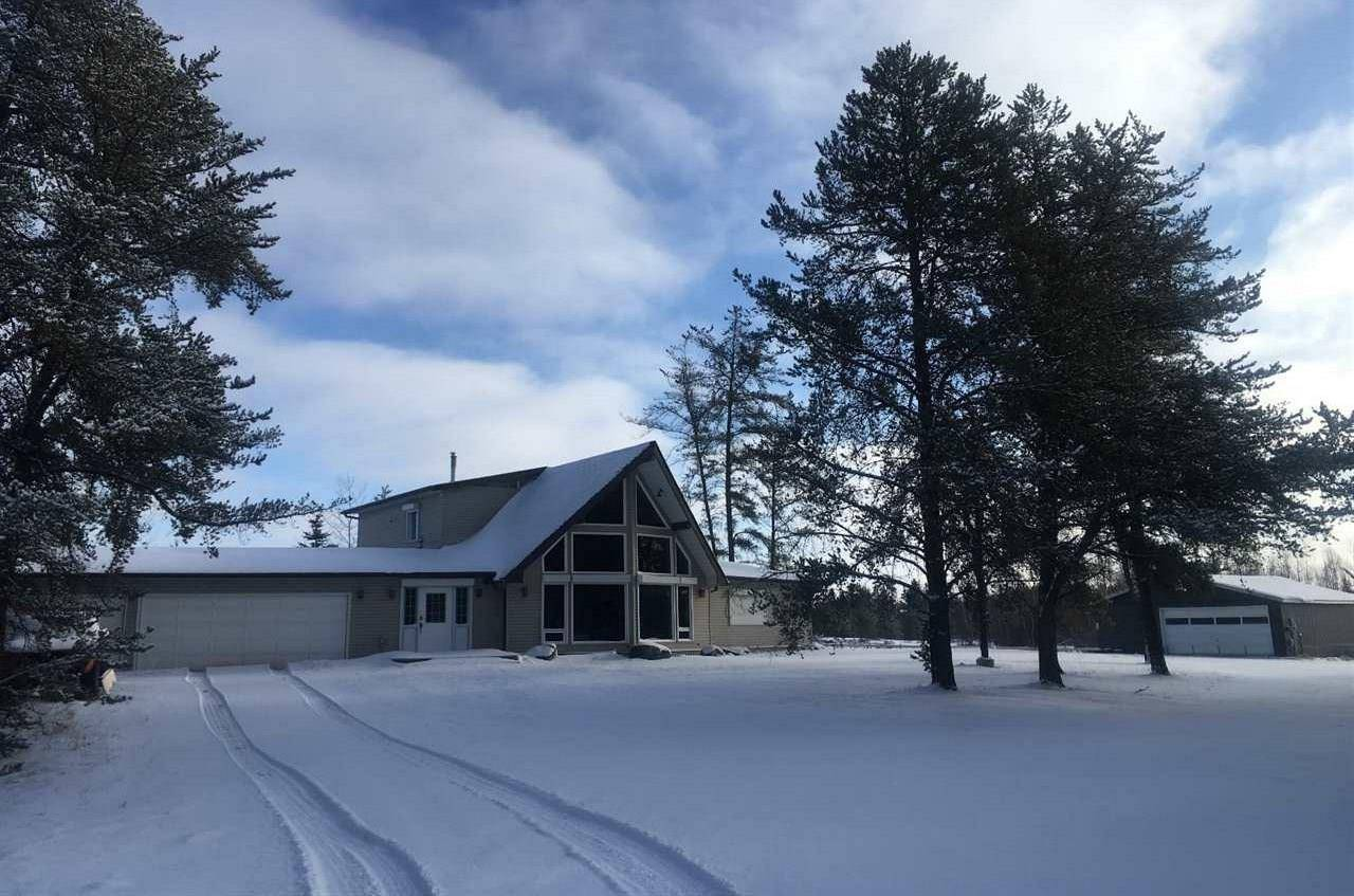 House for sale at 58069 Rge Rd Rural Smoky Lake County Alberta - MLS: E4194272