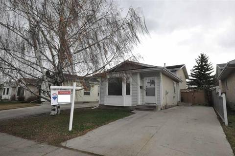 House for sale at 5807 188 St Nw Edmonton Alberta - MLS: E4138503