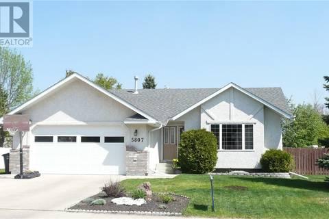 House for sale at 61 Street Cs Unit 5807 Ponoka Alberta - MLS: ca0161602