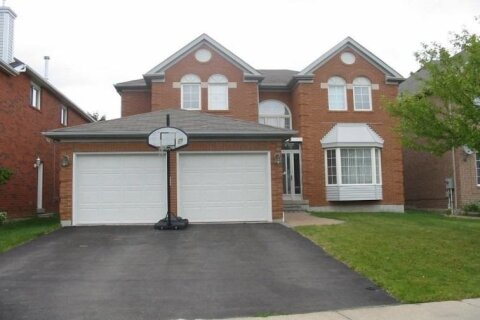 House for sale at 5807 Cornell Cres Mississauga Ontario - MLS: W5000005