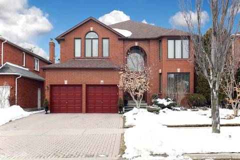 House for sale at 5807 Riverside Pl Mississauga Ontario - MLS: W4688833