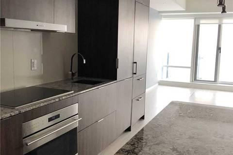 Apartment for rent at 1 Bloor St Unit 5808 Toronto Ontario - MLS: C4648532