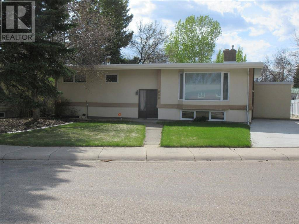 House for sale at 5808 51 St Taber Alberta - MLS: ld0184947