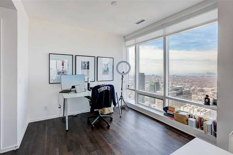 Condo for sale at 1 Bloor St Unit 5809 Toronto Ontario - MLS: C4701081
