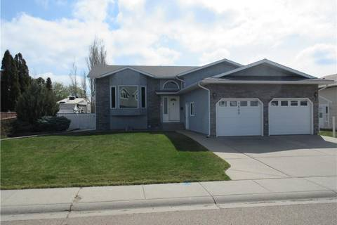 House for sale at 5809 46 St Taber Alberta - MLS: LD0165134