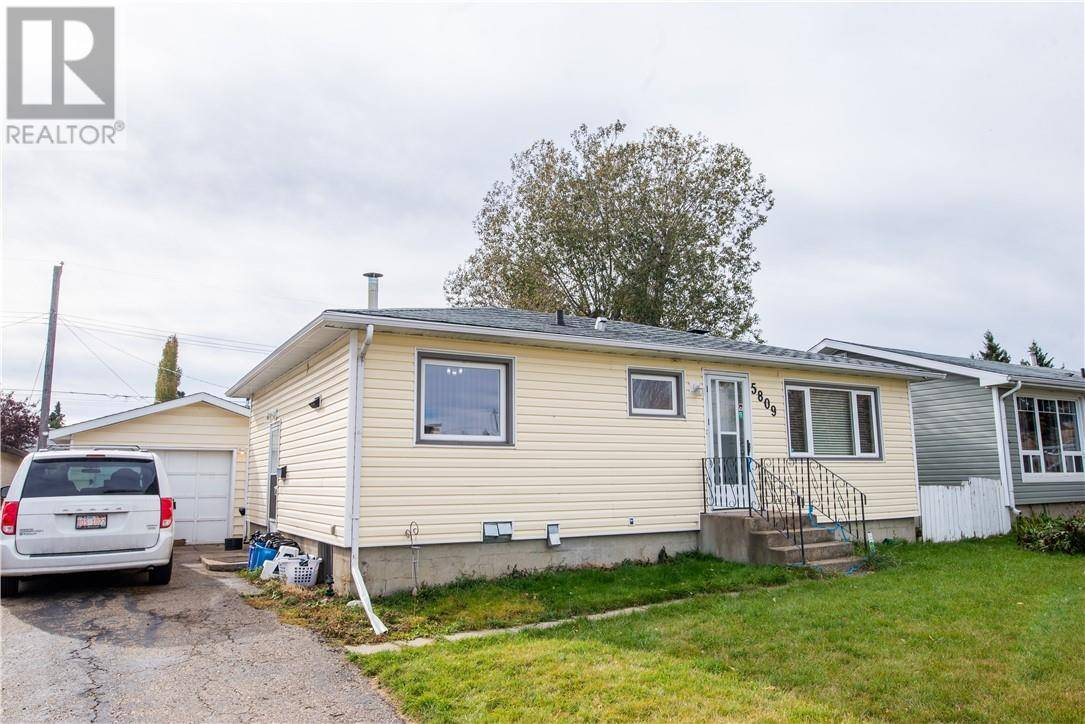 5809 58 Street, Red Deer | Image 1