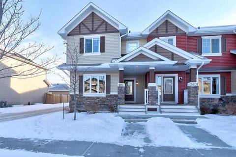 Townhouse for sale at 5809 63 St Beaumont Alberta - MLS: E4140382