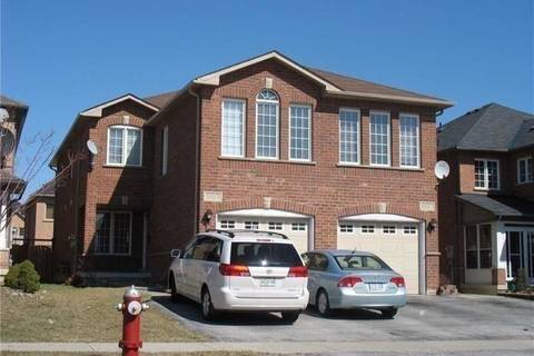 Townhouse for sale at 5809 Gant Cres Mississauga Ontario - MLS: W4732608
