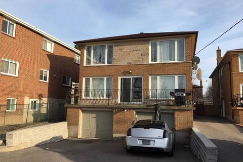 Residential property for sale at 581 Danforth Rd Toronto Ontario - MLS: E4700716