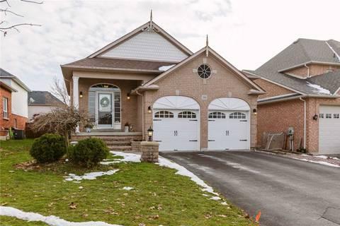 House for sale at 581 Blackwood Blvd Oshawa Ontario - MLS: E4639165
