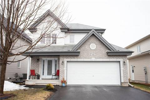 House for sale at 581 Emerald St Rockland Ontario - MLS: 1147919