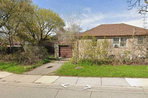House for sale at 581 Evans Ave Toronto Ontario - MLS: W4731219