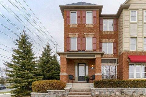 Townhouse for sale at 581 Gervais Terr Milton Ontario - MLS: W5083030