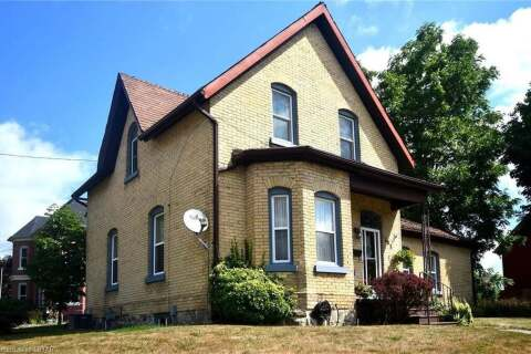 House for sale at 581 Main St Woodstock Ontario - MLS: 280045
