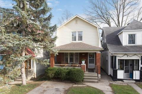 Townhouse for sale at 581 Piccadilly St London Ontario - MLS: 197336