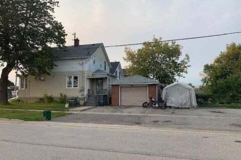 House for sale at 581 Ritson Rd Oshawa Ontario - MLS: E4916478