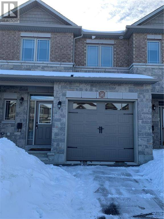 Townhouse for rent at 581 Rouge Wy Orleans Ontario - MLS: 1186487