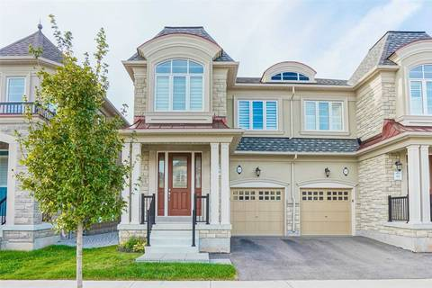 Townhouse for sale at 581 Settlers Rd Oakville Ontario - MLS: W4688318