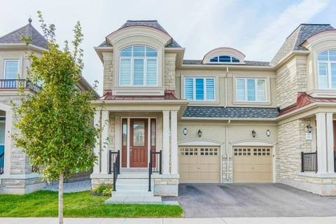 Townhouse for sale at 581 Settlers Rd Oakville Ontario - MLS: W4600727