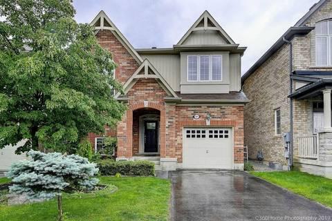 House for sale at 581 Snider Terr Milton Ontario - MLS: W4488683