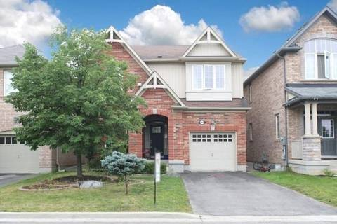 House for sale at 581 Snider Terr Milton Ontario - MLS: W4570940
