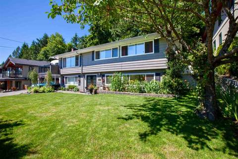 House for sale at 581 St. Giles Rd West Vancouver British Columbia - MLS: R2377398