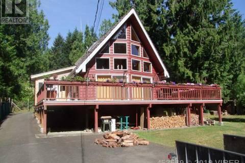 House for sale at 581 Wildwood Cres Gabriola Island British Columbia - MLS: 452569
