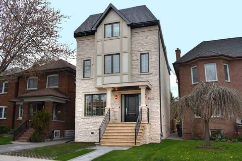 House for sale at 581 Willard Ave Toronto Ontario - MLS: W4445689
