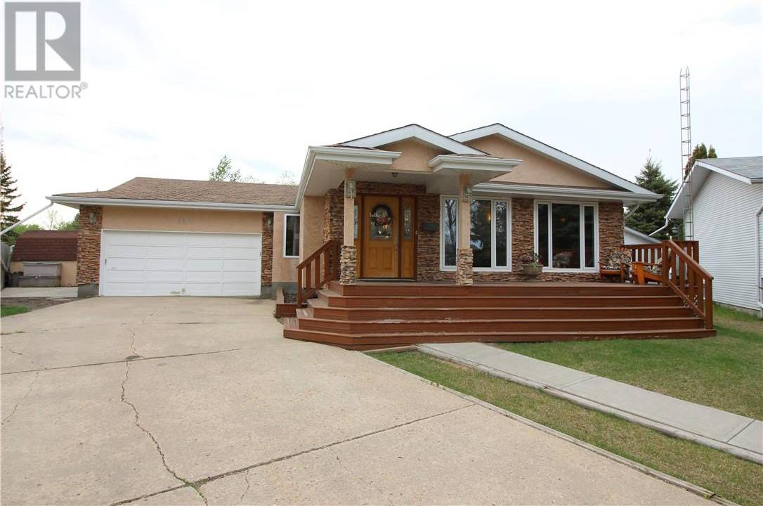 House for sale at 5810 41 Ave Camrose Alberta - MLS: ca0167774