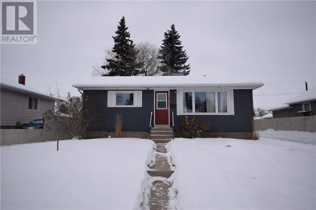 House for sale at 5810 57 St Red Deer Alberta - MLS: ca0184853