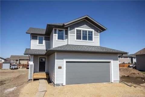 House for sale at 5810 62 Ave Ponoka Alberta - MLS: CA0191113