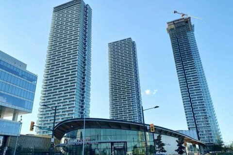 Apartment for rent at 898 Portage Pkwy Unit 5810 Vaughan Ontario - MLS: N4967762