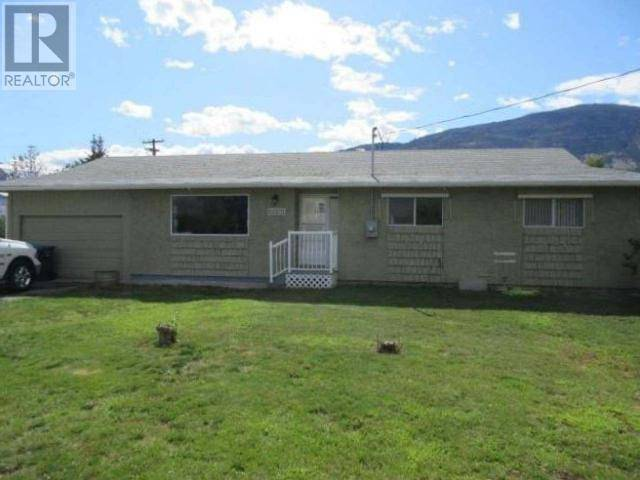 House for sale at 5810 Fairview Pl Oliver British Columbia - MLS: 182624