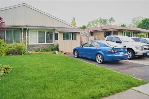 House for sale at 5810 Frontenac St Niagara Falls Ontario - MLS: 30739173